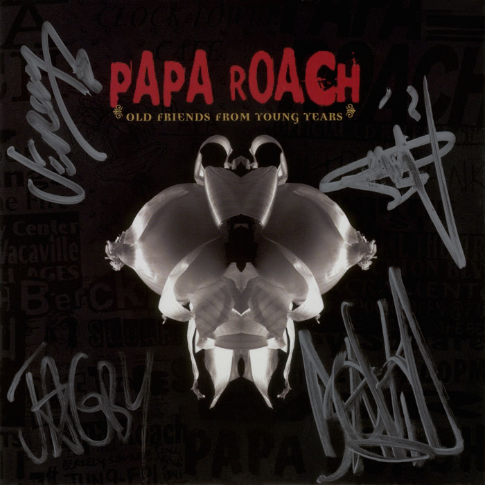 Papa roach last resort original скачать песню